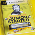 juniorstarterseidel